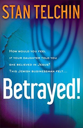 Book: Betrayed! by Stan Telchin