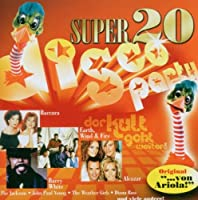 Super 20-Discoparty
