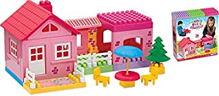 Dede 3135 Build Your House Blocks