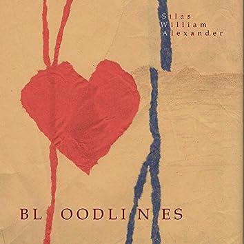 Blood Lines E.P.
