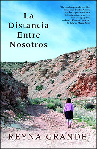 La distancia entre nosotros (Atria Espanol) (Spanish Edition)