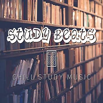 Chill Study Music