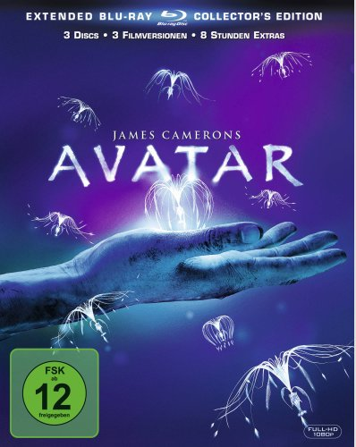 Avatar - Extended Edition