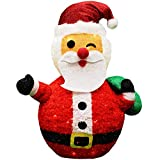 Top 10 Outdoor Santa Decorations