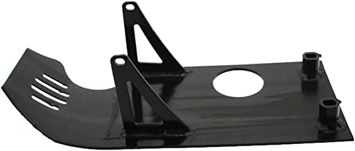 Best pit bike skid plate Reviews