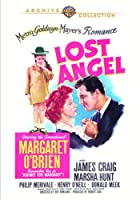 LOST ANGEL (1943)