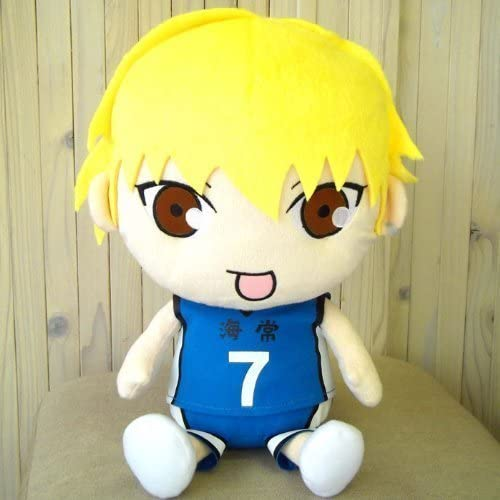 Tu satisfacción es nuestro objetivo Kuroko's Kuroko's Kuroko's Basketball - Reversible Cushion [Ryouta Kise] (japan import)  venta
