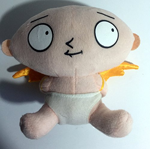 Family Guy Plush Angel Stewie Griffin- app 7'