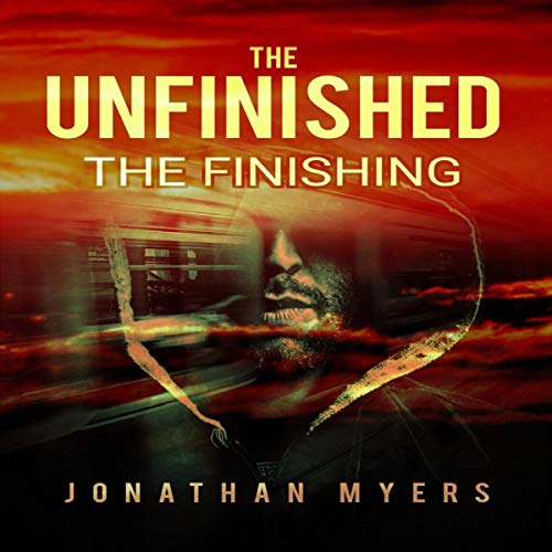 The Unfinished: The Finishing cover art