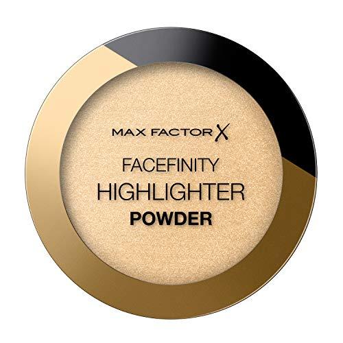 Max Factor Facefinity Highlighter 002 Golden Hour, 10 g