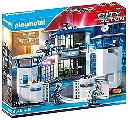 Playmobil Kommandozentrale