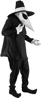 spy vs spy white spy costume