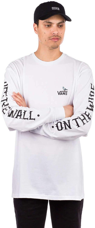 T Shirt The On Antihero X Langarmshirt Herren Vans LS Wire