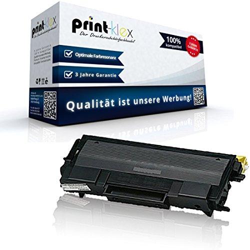 Kompatible Tonerkartusche für Brother TN-4100 HL-6050 HL-6050D HL-6050DLT HL-6050DN HL-6050DNLT HL-6050DW HL-6050N HL-6050W TN4100 TN-4100 Black Schwarz