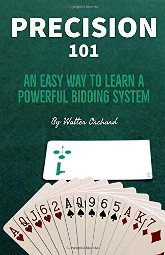 Precision 101: An easy way to learn a powerful bidding system