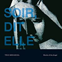 Words of the Angel by Linn Andrea Fuglseth (2002-01-29)