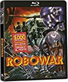 Robowar Limited Edition [Blu-ray]