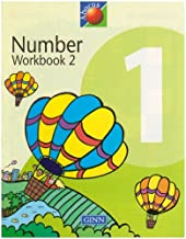 New Abacus Year 1: Number Workbook 2 (New Abacus)