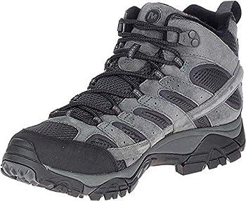 Merrell womens hiking boots Granite V2 8 US