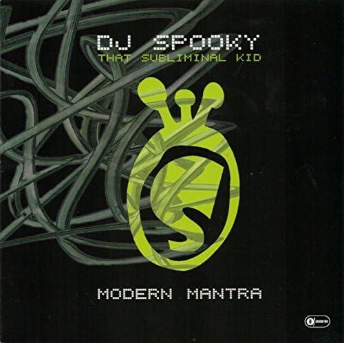 DJ Spooky