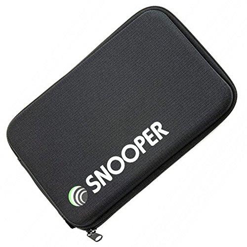 Véritable Coque de protection GPS SNOOPER 7 Pouces