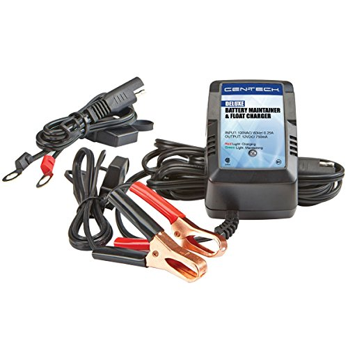 Best cen tech battery charger