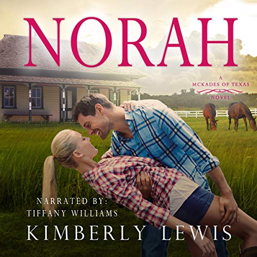 Norah Audiobook By Kimberly Lewis cover art