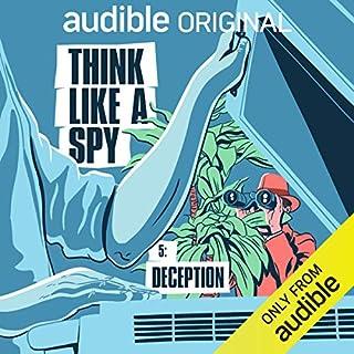 Ep. 5: Deception cover art