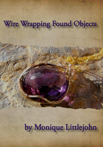 Price comparison product image Wire Wrapping Found Objects