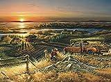Buffalo Games - Terry Redlin - Best Friends - 1000 Piece Jigsaw Puzzle