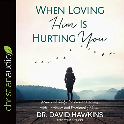 When Loving Him Is Hurting You cover art