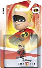 Disney Infinity Character - Dash (PS3/Xbox 360/Nintendo Wii/Wii U/3DS)