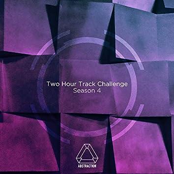 Two Hour Track Challenge, Season 4