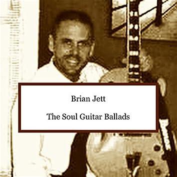 The Soul Guitar Ballads