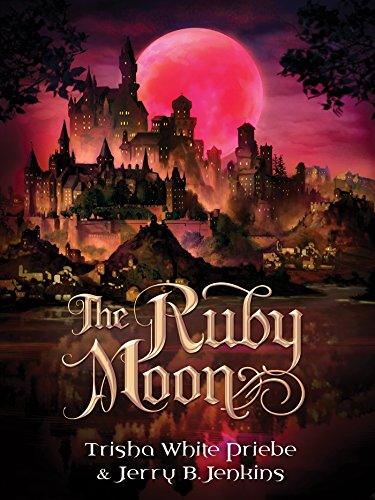 The Ruby Moon (Thirteen)