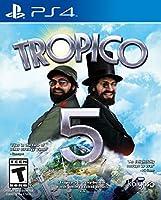 Tropico 5 (PS4) - PlayStation 4 Standard Edition (輸入版)
