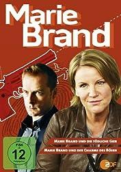 Marie Brand Und Der Schwarze Tag Erstausstrahlung