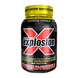 GoldNutrition Extreme Cut Explosion - 120 caps.