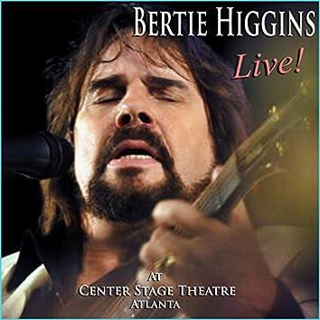Bertie Higgins Live at Center Stage Atlanta