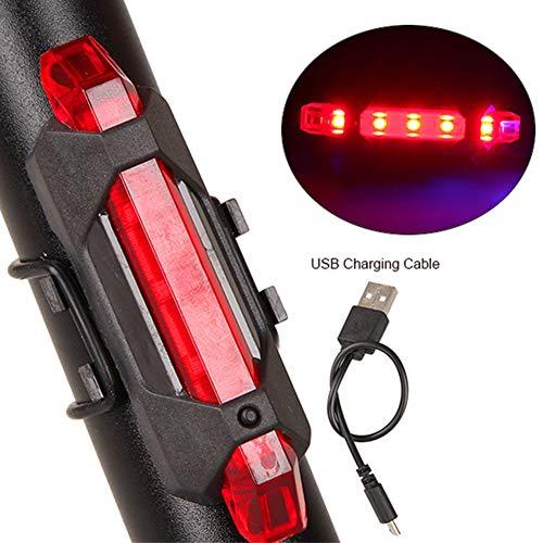 Luz De Bicicleta Potente Luces para Bicicletas De MontañA Luz Led para Bicicleta Luces Led Bicicleta Ciclo de luz Led Luz para ciclos