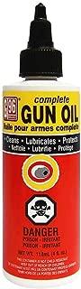 G96 1054 Gun Oil, 4-Ounce