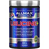 AllMax Nutrition Leucine 400g