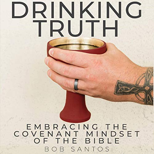 Couverture de Drinking Truth
