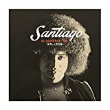 Santiago 22 SOMERSET DRIVE:1976 -1978