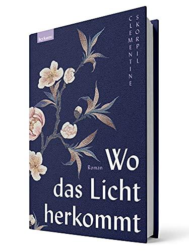 Buchseite und Rezensionen zu 'Wo das Licht herkommt - Roman' von  Clementine Skorpil