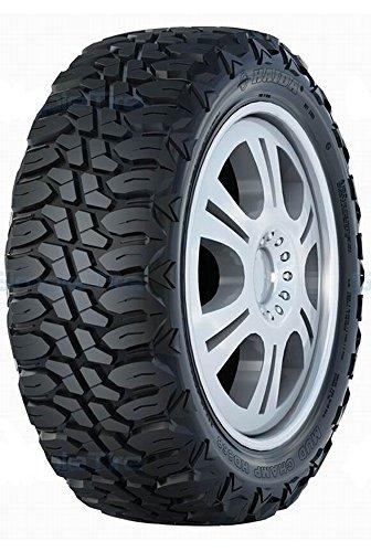 Haida HD878 R/T All-Terrain Radial Tire - 35X12.50R22LT 117Q