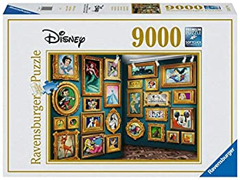 Best puzzles for adults disney Reviews
