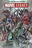 Marvel Legacy : Héritage