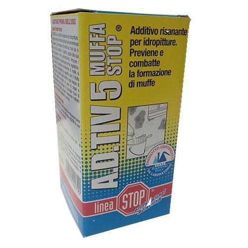 A.D.TIV 5 additivo antimuffa