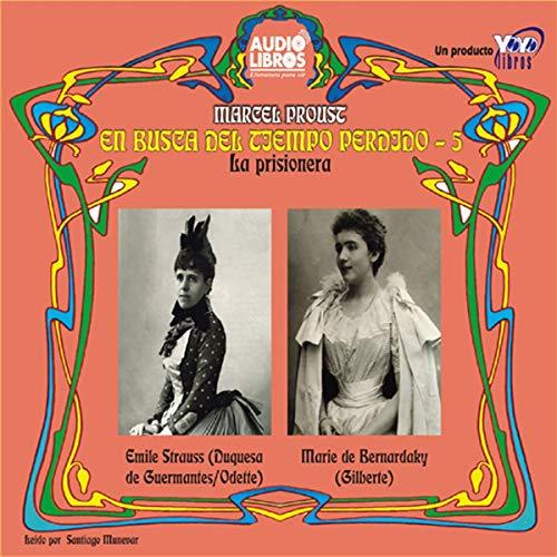 En Busca Del Tiempo Perdido, Pt. 5 audiobook cover art